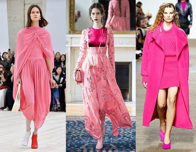 1 fashion pink