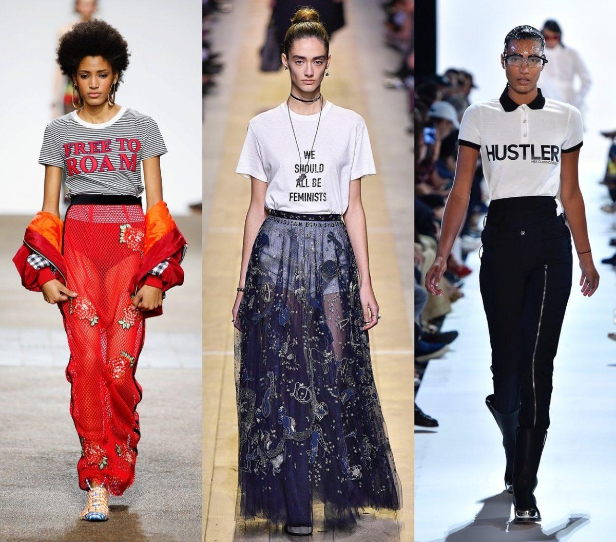 10 – fashion bad girls gang