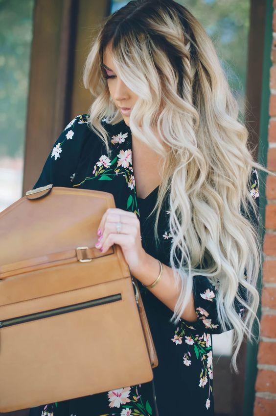 Extra-Long Hair